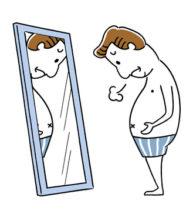正月太りを解消