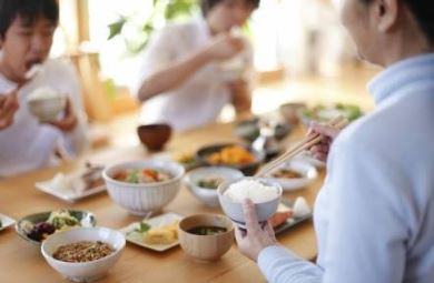 和食で健全健康生活