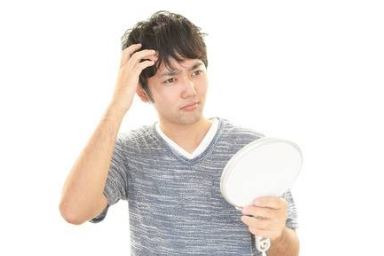 男性モテる髪型
